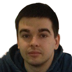 Oleg «Stray228» Bocharov