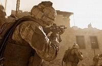 Call of Duty: Modern Warfare (2019), Винс Зампелла