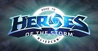 Hearthstone, Heroes of the Storm