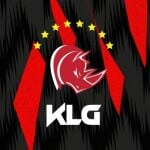 Kaos Latin Gamers League of Legends