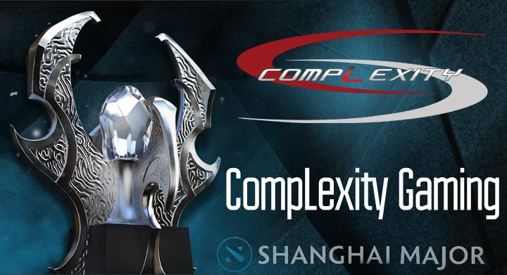 Complexity, Кайл «Kyle» Фридман, Zakari «Zfreek» Freedman, Rasmus «Chessie» Blomdin, Линус «Limmp» Бломдин, Симон «Handsken» Хааг