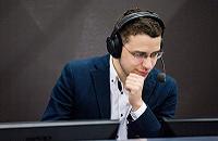 DreamLeague Season 11 Major, NaVi, Дмитрий «LightOfHeaven» Куприянов