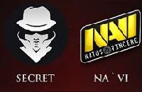 The International, Virtus.pro, Team Secret, Evil Geniuses, CDEC Gaming, EHOME