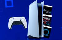 Sony PlayStation, Консоли, PlayStation 5