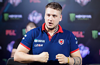 Данил «Zeus» Тесленко, PGL Major Krakow, Gambit