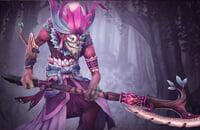 Abaddon, Dazzle, Medusa, Troll Warlord, Nyx Assassin