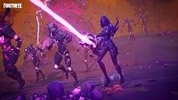 обновления, Epic Games, Fortnite