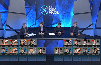 The Kiev Major, The Boston Major