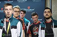 Team Empire, Evil Geniuses, Роман «RAMZES666» Кушнарев, Virtus.pro, The International