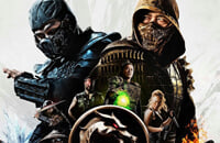 Кино, Mortal Kombat (фильм), Mortal Kombat (серия игр)