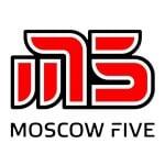 Moscow Five Dota 2
