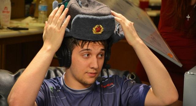 Team Secret, Артур «Arteezy» Бабаев