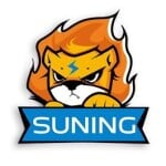Suning League of Legends