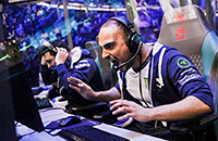 ESL One Hamburg, Куро «KuroKy» Салехи Тахасоми, Team Liquid