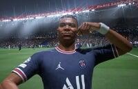 EA Sports, FIFA 22, Симуляторы