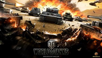 World of Tanks, Wargaming