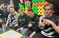NAVI, ESL One Germany, Team Secret, OG, Nigma, Alliance, Team Liquid