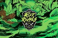 Team Just, Rift Rivals, Gambit Gaming