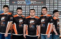 OG, Dota Pit League, Virtus.pro, Видео