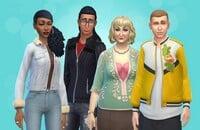 Cyberpunk 2077, Симуляторы, The Sims 4, Electronic Arts, ПК