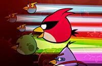 Мобильный гейминг, Angry Birds, iOS, Nintendo, Головоломки, Android, PC, Стратегии