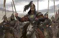 Ролевые игры, PC, Экшены, Стратегии, Mount & Blade 2: Bannerlord