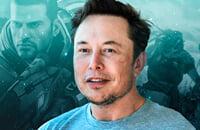Илон Маск, Ролевые игры, Fallout 3, Tesla, Half-Life 2, BioShock, Mass Effect 2, Шутеры