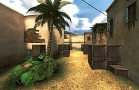 Tuscan, Карты, Шутеры, Counter-Strike: Global Offensive