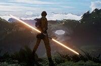 PlayStation 4, Экшены, Xbox One, Respawn Entertainment, Electronic Arts, Star Wars Jedi: Fallen Order, PC