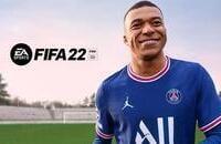 FIFA 22, Симуляторы, Спортивные