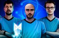 Team Liquid, Марун «GH» Мерхей, Амер «Miracle-» аль-Баркави, Nigma, VP.Prodigy, Аливи «w33» Омар, Team Secret, BLAST Bounty Hunt, OG, Иван «MinD_ContRoL» Бориславов, ESL One Birmingham, Beyond Epic, Куро «KuroKy» Салехи Тахасоми