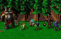 IceFrog, Механика, Warcraft