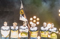 BIG, FaceIt London Major, Natus Vincere
