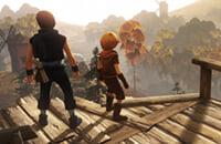 Инди, Ролевые игры, PlayStation 4, The Last of Us, Heavy Rain