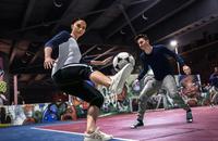 FIFA 22, FIFA 21, Volta Football, EA Sports, Опросы