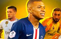 EA Sports, FIFA 19, FIFA 20, Спортивные, Симуляторы