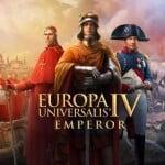 Europa Universalis 4: Emperor