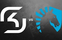 Team Liquid, SL i-League CS:GO Invitational, SK Gaming