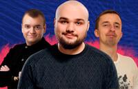 DPC СНГ: ESL One CIS Online, Сергей «G» Брагин, Владимир «No[o]ne» Миненко, Алексей «Solo» Березин, Monaco Gambit, Team Empire, Unique, Team Spirit, Virtus.pro, NAVI