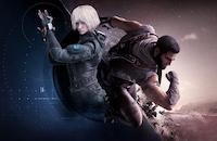 Ubisoft, Rainbow Six Siege, Шутеры