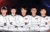 LGD.FY, Ду «Monet» Пэн, The International
