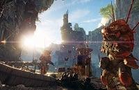 Electronic Arts, Anthem, BioWare
