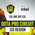 DPC СНГ: ESL One CIS Online