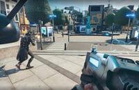 Ubisoft, Королевские битвы, Шутеры