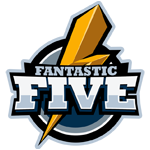 Fantastic Five Dota 2