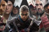 Assassin's Creed Valhalla, ПК, PlayStation 5, Assassin's Creed: Odyssey, Джейсон Шрайер, Ubisoft, Assassin's Creed, Xbox Series X/S