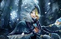 Гайды, Crystal Maiden, Dota 2