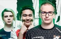 Team Secret, T1, Nigma, OG, Alliance, Рейтинг Sports.ru, ESL One Summer, Virtus.pro, Monaco Gambit, Unique