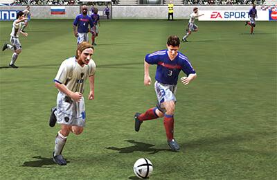 Обзоры игр, FIFA 21