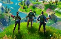 PC, Fortnite, Nintendo Switch, PlayStation 4, Epic Games Store, Epic Games, Шутеры, Xbox One